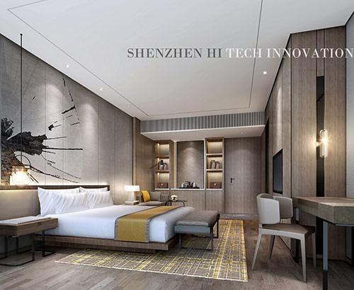 深圳高新创客服务公寓