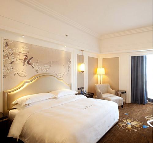 深圳登喜路酒店