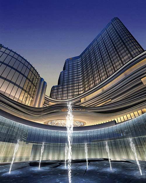 弘超绿岛国际酒店3