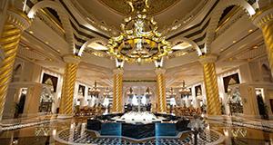 酒店设计案例之五 明尼苏达州明尼阿波利斯的艾美钱伯斯酒店(Le Meridien Chambers)