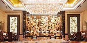 长沙万达酒店1