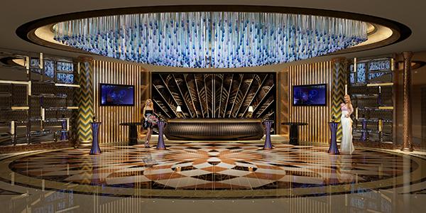 酒店策划设计公司