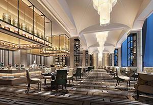 包容性的城市酒店室内设计风格