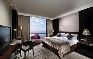 酒店设计公司排名